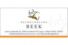 Buchhandlung Beek