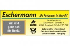 Eschermann