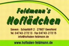 Feldmanns Hoflädchen