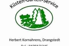 Kuesten Garten Service
